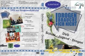 DVD Schule-Jugend-Drogen