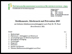 Medikamente SP